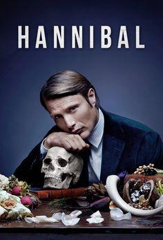 Hannibal: chef d'oeuvre exquis : Reprenant le mythe d'Hannibal Lecter, personnage de la tétralogie de Thomas Harris, la série innove et surprend. C'est Bryan Fuller à qui l'on doit, entre autres, Pushing Daisies et Dead Like Me que l'on retrouve aux commandes de cette surprise de la rentrée 2012.