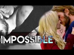 clay & elena  | «Would be impossible»