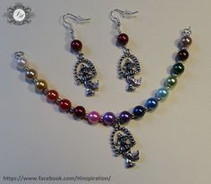 Karneval Spezial Schmuck-Set: Clown