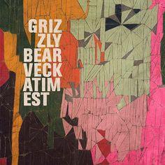 Grizzly Bear - Veckatimest 180g Vinyl 2LP (Awaiting Repress)