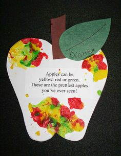 For fun fine motor skill practice, students peel red, yellow and green broken…