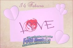 Tarjetas San Valentín 2014. - Fondos para Fotos y Foto Montajes en alta calidad.