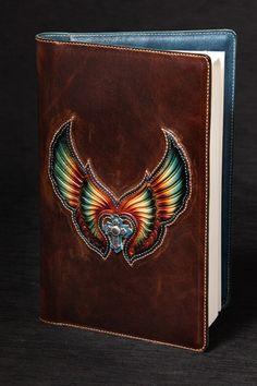 Ethos Custom Brands - Thunder Heart Journal