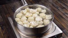 Cauliflower, Vegetables, Mango, Food, Kitchen, Recipes With Cauliflower, Palette Knife, Manga, Cauliflowers