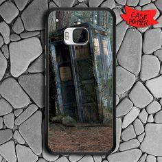 Abandoned Tardis Doctor Who Samsung Galaxy Note Edge Black Case Samsung Galaxy S5 Black, Samsung Galaxy S4 Cases, Galaxy S3, Ipod 4 Cases, Ipod 5, Phone Case, Galaxy Note 4 Case, Htc One M9, Tardis