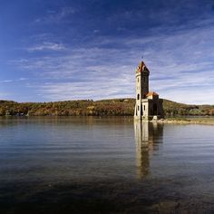 Kingfisher Tower, Cooperstown