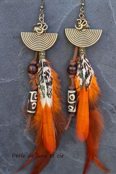 a.n.i.m.é.: Perle de lune et cie - Bijoux ethniques et vintage
