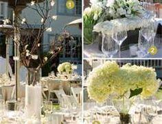 wedding flowers arrangements - Bing Images