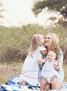 Louisville Family Photographer | Painting With Sunlight Photography