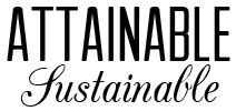 A Most awesome blog. Realistic. Opinionated but NICE! Makes one think. Great ideas. Gives ideas on how to start being sustainable, breaking it down so it doesn't overwhelm one. Give it a go!