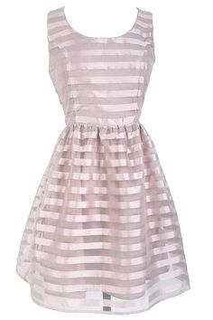 Lily Boutique...I am thinking I can pull this off for a Spring wedding, as a guest, thoughts?