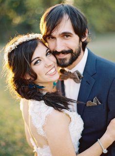organic wedding in dallas