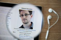 Snowden's New App To Become Surveillance System
