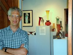 robert levin glass | rob levin is an internationally known glass artist who lives and works ...