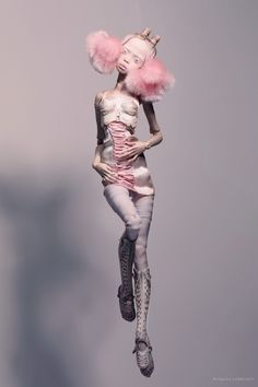 Bjd Dolls, Doll Toys, Chocolate Showpiece, Popovy Sisters, Tawny Owl, Queen Anne, Black Art, Sculpting, Doll Clothes