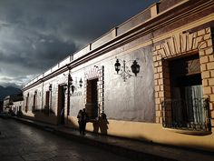 San Cristobal de las Casas, Chiapas, Mexico by Judie Metz
