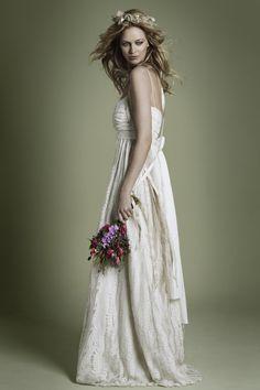 Original and inspired vintage wedding dresses - Want That Wedding ~ A UK Wedding Inspiration & Wedding Ideas Blog