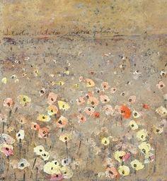 Anselm Kiefer, Waterloo Waterloo, morne plaine - 2000 on ArtStack #anselm-kiefer #art