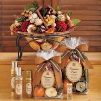 Cinnamon Cider Decorative Fragrance Bag $15.00