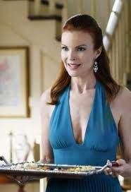 Marcia Cross played conservative housewife Bree Van De Kamp, for which she was nominated f. Demi Lovato, Hiding Pregnancy, Bree Van De Kamp, Marcia Cross, Julie Bowen, Holly Marie Combs, World Movies, Desperate Housewives, Women Life