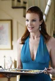 Desperate Housewives: Bree Van de Kamp