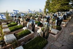 Israel Hayom   'This is how we remember our fallen'