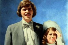 How Frank Zappa ruined Jeb Bush's wedding pictures - Vox