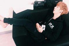 Suga - Sleeping beauty happy birthday bby