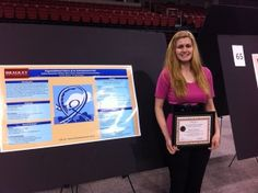Communication student wins Dean's award at Student Scholarship Research Expo Communication Department, Student Scholarships, Fine Arts College, Research, Dean, Search, Science Inquiry