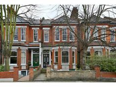 Charming Loft Style One Bedroom Flat, Top Floor Of Period Conversion, London Fields Hackney London Fields Picture 1