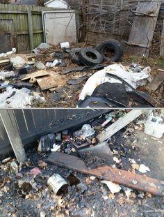 indianapolis trash pickup memorial day
