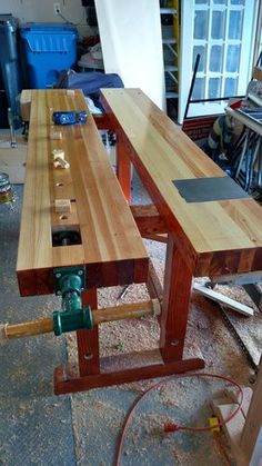 Cool 672 Best Workbenches Images Woodworking Bench Woodworking Caraccident5 Cool Chair Designs And Ideas Caraccident5Info