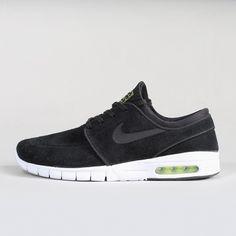 Der Nike Skateboarding-Schuh bietet ausgezeichneten Aufprallschutz und exzellenten Tragekomfort. #nike #nikesb #janoski #nikejanoski