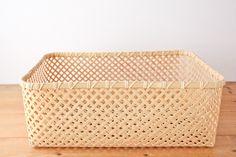 九州の竹籠|大分の竹細工通販 世界のかご カゴアミドリ