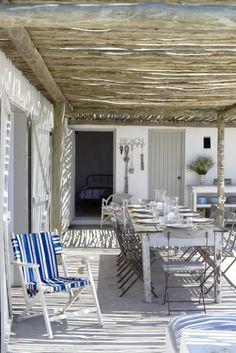 CASA DE PLAYA [] BEACH HOUSE
