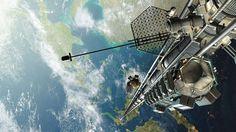 """Mit """"Jakobs Himmelsleiter"""" wird ein völlig neuer Aspekt der Präastronautik zur Diskussion gestellt, der die Wissenschaft animieren soll, die Möglichkeit eines imperialen Besitzanspruche…"""