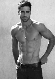 Marcos Pitombo ~ OMG, I am in LOVE!!