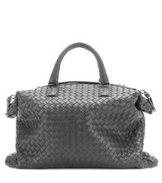 Bottega Veneta - The Convertible intrecciato leather tote - Bottega  Veneta s latest silhouette d81f21e3427