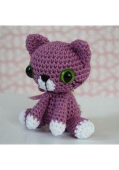 Little Kitty (Engels)