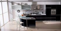 contemporary lacquer kitchen TIMO PLUS Biefbi Cucine
