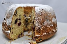 Fruit Cakes, Tasty, Yummy Food, Loaf Cake, Sweet Bread, Deserts, Muffin, Food And Drink, Sweets