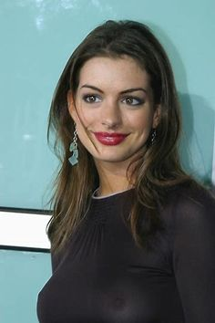 Image result for Anne Hathaway College