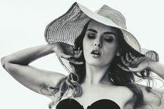 09.08.2012 | Germany  Photo : Michael Kaniecki Photography Model : Marta Misiak : Model&Make-up artis
