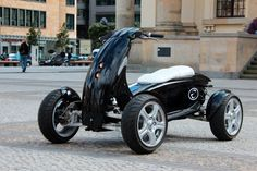 Fashion and Lifestyle Electric Cargo Bike, Electric Scooter, Electric Cars, Electric Vehicle, Le Tricycle, Giant Trance, Rs4, Future Transportation, Motorized Bicycle