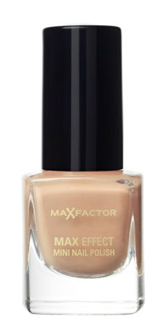 Max Factor Max Effect Nail Polish in Soft Toffee
