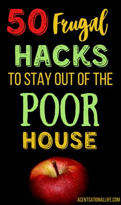 Try these tricks of frugal life to save money! These money saving tricks are great and will save you Ways To Save Money, Money Tips, Money Saving Tips, How To Make Money, Money Hacks, Saving Ideas, Frugal Living Tips, Frugal Tips, Piercings