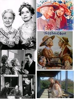 Lillian Gish, Bette Davis, Helen Hayes ~ Arsenic and Old Lace (1969) & The Whales of August (1987) 2 DVDs