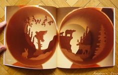 anastassia elias new book of toilet paper roll illustrations...