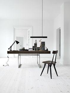 Inspiring workspaces - Mookum #Download www.RoomHints.com/app for interior design