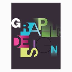 Graphic Designs Unframed Print now featured on Fab.